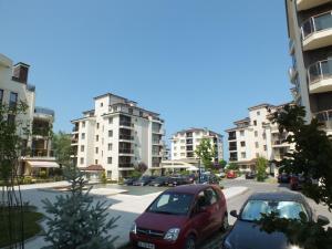 Real Black Sea Apartments - фото 24