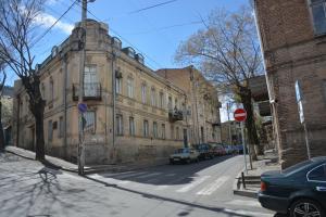 Guest house Kereselidze 11, Vendégházak  Tbiliszi - big - 8