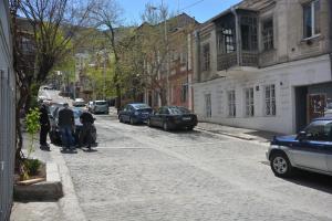Guest house Kereselidze 11, Vendégházak  Tbiliszi - big - 9