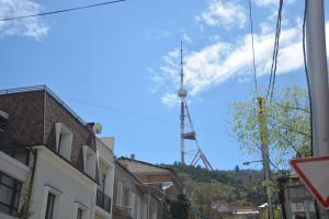 Guest house Kereselidze 11, Vendégházak  Tbiliszi - big - 11