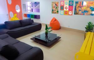 obrázek - Dom Bosco Hostel