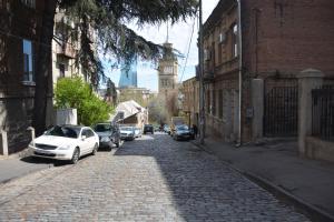 Guest house Kereselidze 11, Guest houses  Tbilisi City - big - 12