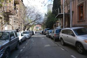 Guest house Kereselidze 11, Vendégházak  Tbiliszi - big - 13