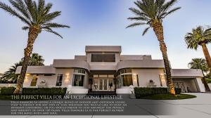 Villa Shangri-La, Villas  Las Vegas - big - 1