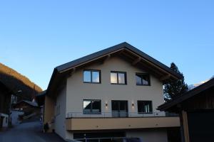 Apart Arvea - Apartment - St. Anton am Arlberg