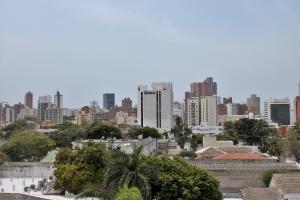 Apartotel Eslait, Aparthotels  Barranquilla - big - 54
