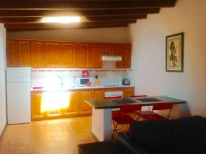 Apartamento El Ancla