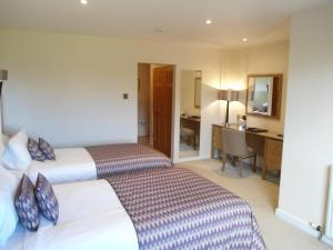 Links Hotel, Отели  Montrose - big - 32