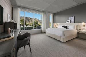 Mountain Shadows, Resort  Scottsdale - big - 4