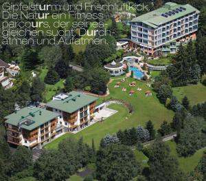Thermenhotel Sendlhof Bad Hofgastein - Hotel