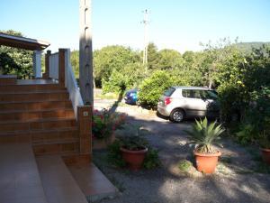 Pensión Las Tres Golondrinas, Гостевые дома  Пляж Эс-Фигераль - big - 28