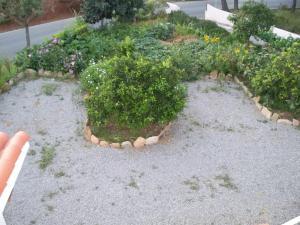 Pensión Las Tres Golondrinas, Гостевые дома  Пляж Эс-Фигераль - big - 21