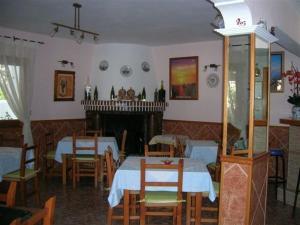 Pensión Las Tres Golondrinas, Гостевые дома  Пляж Эс-Фигераль - big - 26