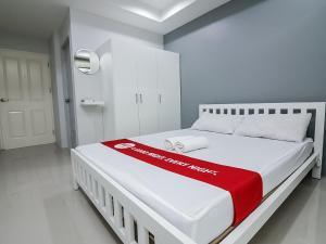 95407688 NIDA Rooms Sukhumvit 20 Bangna กรุงเทพ