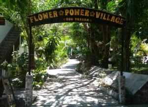 Flower Power Farm Village