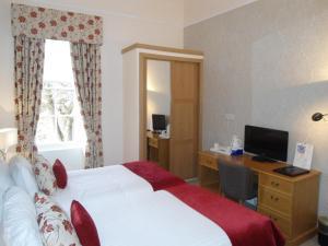 Links Hotel, Отели  Montrose - big - 13