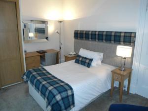 Links Hotel, Отели  Montrose - big - 12
