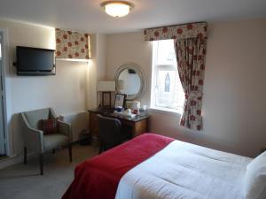 Links Hotel, Отели  Montrose - big - 11