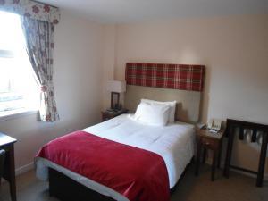 Links Hotel, Отели  Montrose - big - 10