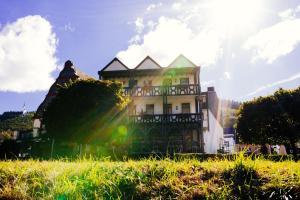 Altes Winzerhaus and Gastehaus