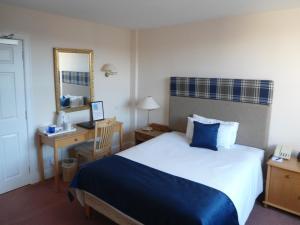 Links Hotel, Отели  Montrose - big - 8