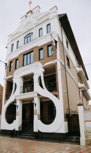 Отель Щука, Астрахань