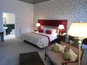 Links Hotel, Отели  Montrose - big - 6