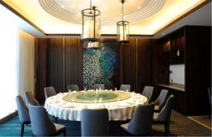 Ber International Hotel, Отели  Цзинань - big - 21