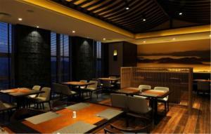 Ber International Hotel, Отели  Цзинань - big - 20