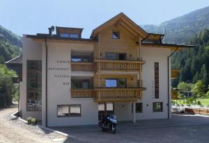 Gasthof Zur Sonne - Hotel - Cardano
