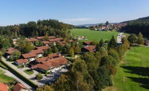 Hotelresort Reutmühle