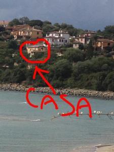 Appartamento mare Portu Frailis