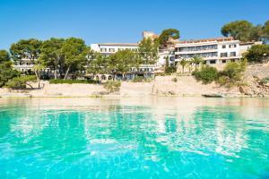 Hotel Cala Fornells