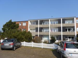 obrázek - Apartments Wyk auf Föhr - Matthias-Petersen-Haus