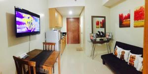 1042 Shell Residences, Apartmanok  Manila - big - 4