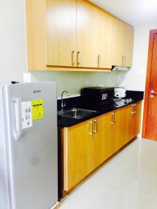 1042 Shell Residences, Apartmanok  Manila - big - 5