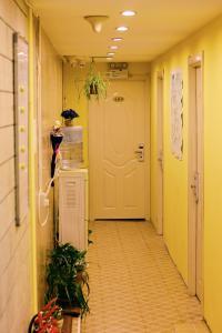 Harbin Sweet Post Office International Youth Hostel, Hostelek  Haerpin - big - 29