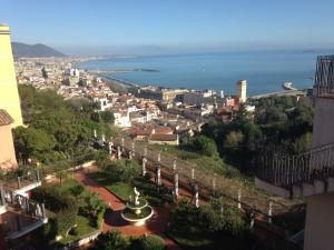 Suite Aphrodite - Exclusive Flat, Appartamenti  Salerno - big - 52