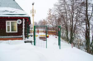 База отдыха Путь к себе, Воронеж