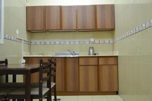 Nojoom Yanbu, Apartmanhotelek  Yanbu - big - 11