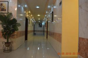 Nojoom Yanbu, Apartmanhotelek  Yanbu - big - 15