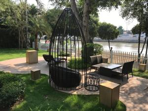 Riverside Floral Inn, Отели  Чиангмай - big - 2