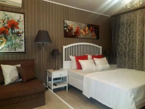 Hotel Minaliat Vek - фото 2
