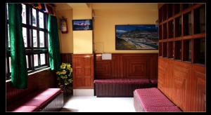 Hotel Potala, Hotels  Gangtok - big - 1