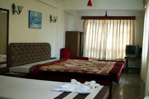 Hotel Potala, Hotels  Gangtok - big - 12