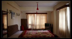 Hotel Potala, Hotels  Gangtok - big - 16