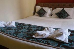Hotel Potala, Hotels  Gangtok - big - 14