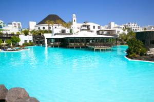 Hotel «THe Volcan Lanzarote», Плайя-Бланка