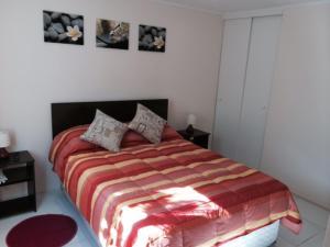 Cabanas Claraluz, Appartamenti  Osorno - big - 4