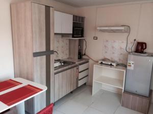Cabanas Claraluz, Appartamenti  Osorno - big - 5